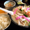 西海亭 - 料理写真: