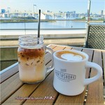 NORTHSHORE - CAFE&DINING - アクアシティお台場 -