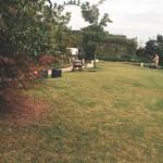 ラトリエ モトゾー - 近所の天空庭園