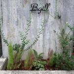 イタリア料理 B-gill - 階段下のコーナー