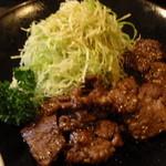 937203 - 朝鮮風焼き肉