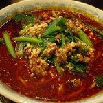 中国家庭料理 楊 3号店 - 「汁あり」担々麺