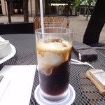 ベルテンポ - アイスコーヒー