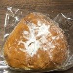 デリショップ 西洋銀座 - ブリオッシュクリームのパッケージ