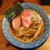 麺匠而今 - 料理写真:醤油 770円