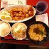 Adan - 料理写真:ゆし豆腐定食