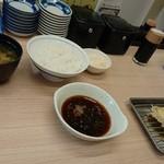 揚げたて天ぷらさくや - さくや定食