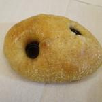 石窯パン処 ときはや - オリーブのパンミニ