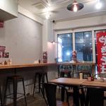 東京焼き麺スタンド -