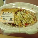 ゆうな弁当 - 料理写真:オムタコ