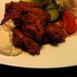 季里居 - 料理写真:チキン南蛮