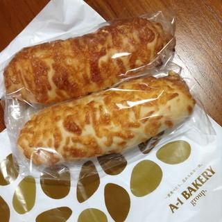 エーワンベーカリー 梅田店