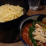 らーめん つけ麺 ノフジ - 9/30迄限定麺