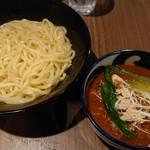 らーめん つけ麺 ノフジ - 料理写真:9/30迄限定麺