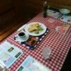 どんぐり倶楽部 - 料理写真:「どんぐりカフェセット」