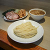 らぁ麺 蒼空 - 料理写真:特製つけ麺☆