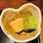浜田屋 - 甘味