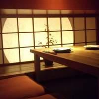 ワノバ - 中2階にある茶室 (大人2,3名)