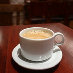 PIZZERIA GRILL BACCO - コーヒー