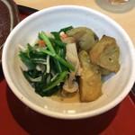 池佳 - 野菜の炊いたん