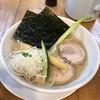 Rokutsuki - 料理写真:特製豚白湯らぁめん
