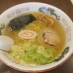 六もん - ラーメン(¥500)