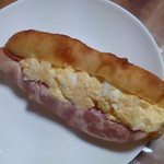 テイクアサンドイッチ ロカボリズム - ハム&卵