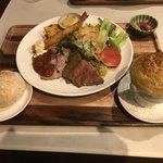 京の野菜とジビエの町家レストラン むすびの -