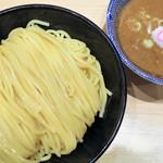 頑者製麺所 - 料理写真:つけめん(大盛)