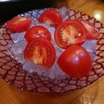 金澤おくや - フルーツトマト