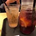 J.S. BURGERS CAFE -