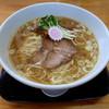 中華そば 島風 - 料理写真:中華そば(680円)