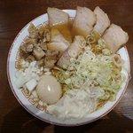 Kitakatashokudou -