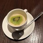 ドンシュー - 杏仁豆腐(ファミリーコース)