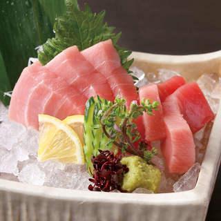 ◆産地直送の鮮魚とこだわり◆長崎・五島列島からの恵み