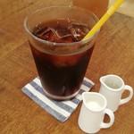 93765311 - 水出しアイスコーヒー