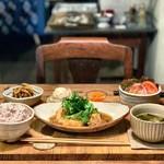 クークーカフェ - 料理写真:
