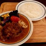 木多郎 - スープカレー
