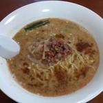 中華食堂劉 - 料理写真:担々麺