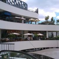 Aloha Table-こうして見ると、なかなかいい雰囲気