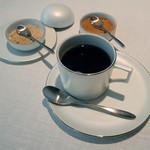 FARO - コーヒー