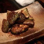 焼鶏あきら - アボカドバター焼き(490円)