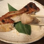 和食 かとう - 金目鯛西京焼御膳@2500円。身の厚みが伝わりますか? 10回以上、口いっぱいに頬張れます(╹◡╹)