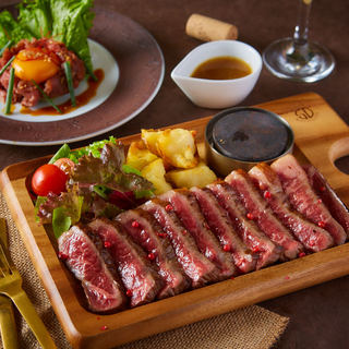 ◆新技術◆発酵熟成肉の認定取得!!