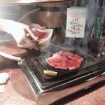NO MEAT, NO LIFE.cuatro -