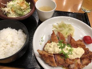 東京丸鶏 - チキン南蛮