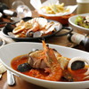 魚貝とワインと時々お肉 YOKOHAMA Mar Mare 新横浜