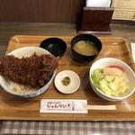 洋食とcafeじゅんぺい - 私のチョイス