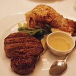 BENJAMIN STEAKHOUSE -
