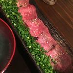 Yakinikusakabasumibiya -